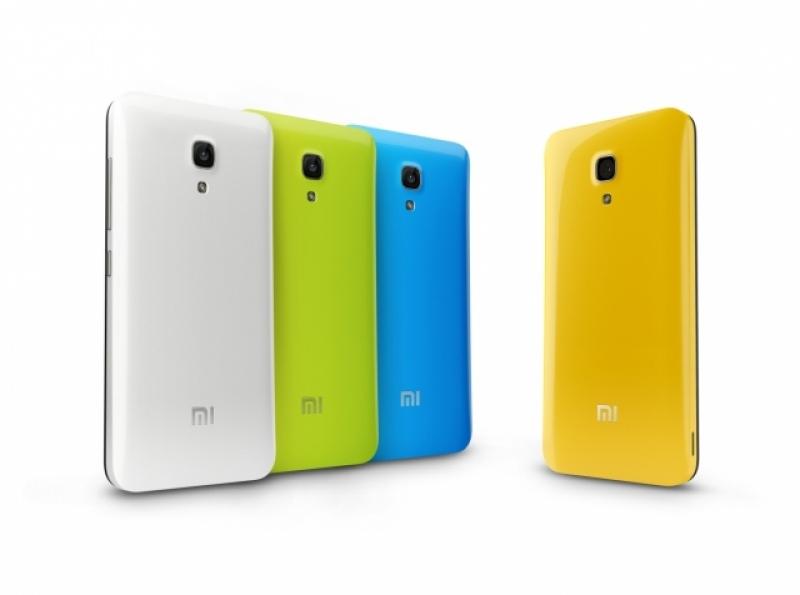 SABIC materials for ultra-slim, new Mi2A smartphone